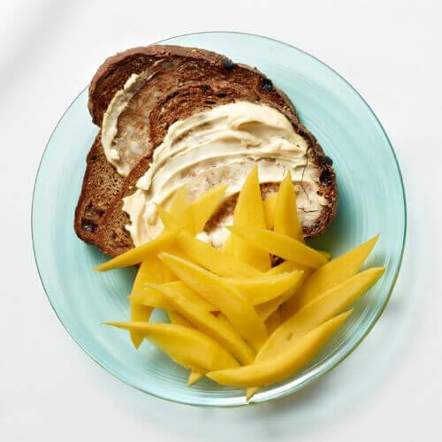 mango ve tost ekmeği 5