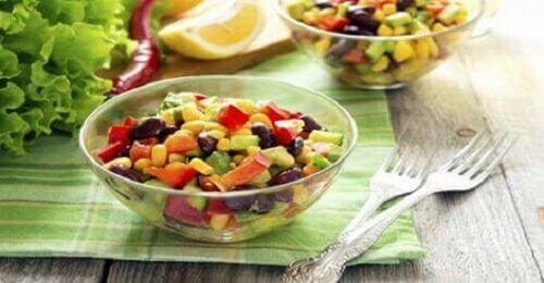 Negatif Kalorili Gıdalarla Kilo Verin