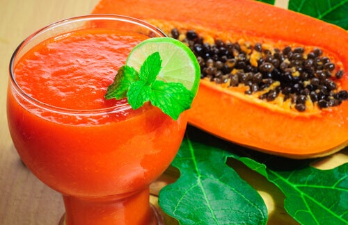papaya-suyu