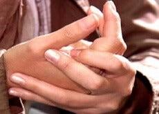 parmak çıtlatmak 1