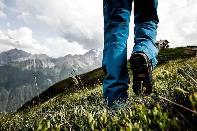hafızanızı kuvvetlendirmek için yürümek