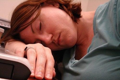 vitamin eksikliği yorgunluk