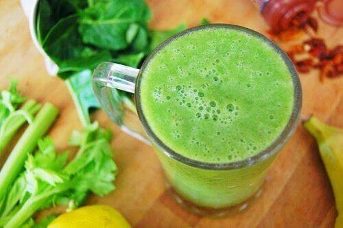 Tip 2 Diyabet İçin Faydalı Sebze ve Meyve Suları