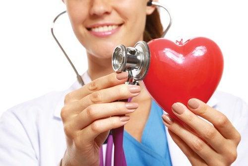 sağlıklı kalp