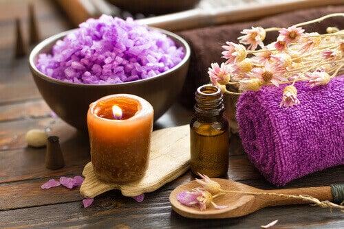 aromaterapi ile negatif enerjiyle savaşmak