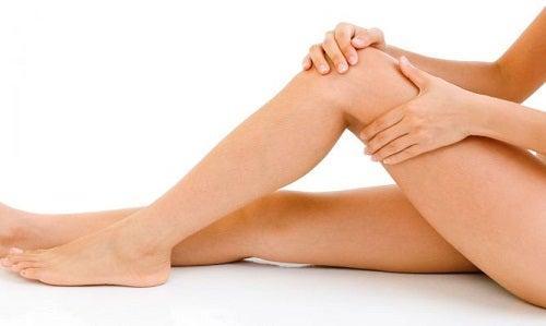 Bacaklardaki Dolaşımı Arttırıcı Yiyecekler