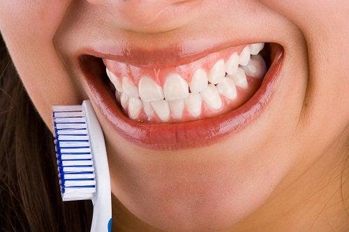 diş gcırdatma