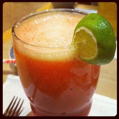 sağlıklı içecek