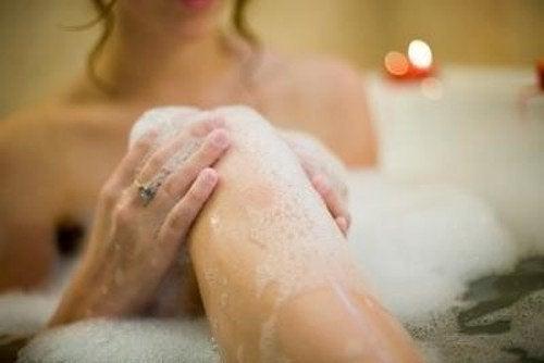 Anksiyeteyi Azaltmak için Ev Tedavileri