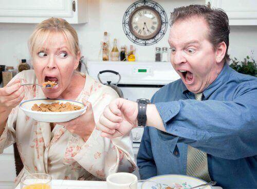 Kahvaltı Yapmamak Kilo Almanıza Yol Açar