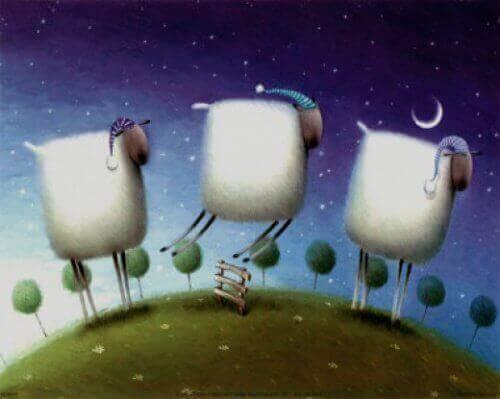 Her Gece Saat Üçte Uyanmanın Sebebi Nedir?