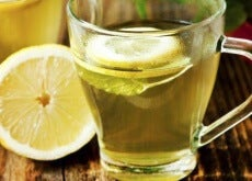 limon-çayı
