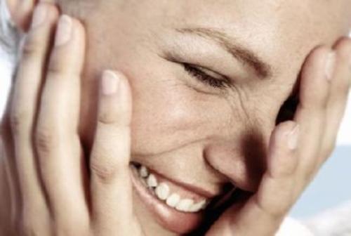 mutlu-kadın