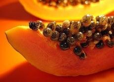 papaya meyvesi 1