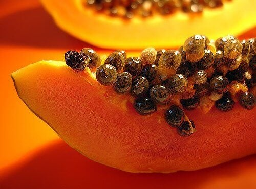dilim papaya