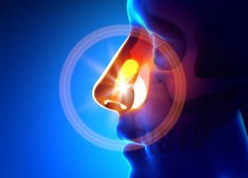 sinüzit-ağrı