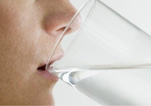 su-içmek