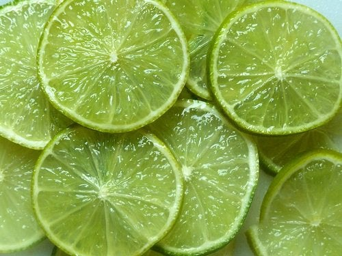 yesil limon