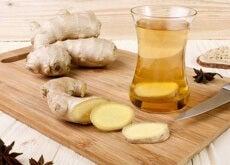 zencefil-çayı