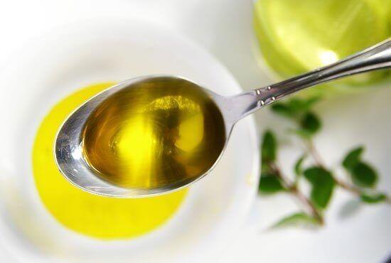 zeytinyağı limon