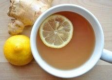 1-limon-çayı