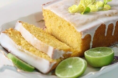 1-limonlu-kek