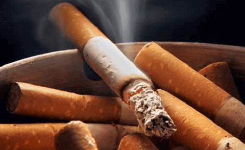 Sigarayı Bırakmanıza Yardımcı Olacak Yiyecekler