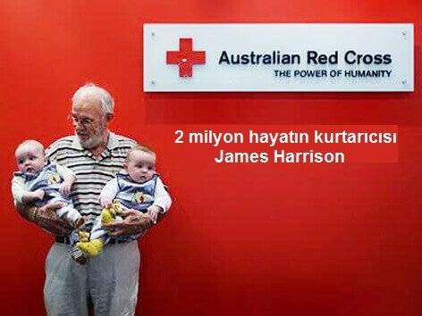James-Harrison-kan-bağışı