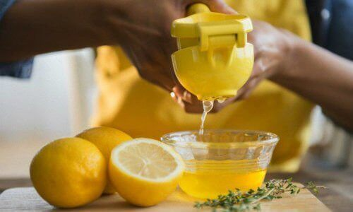detoks limon