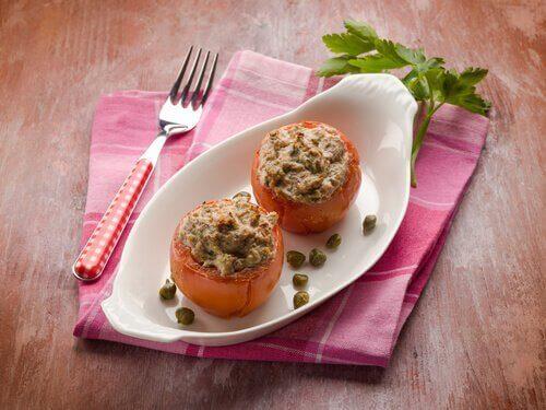 domates-dolması