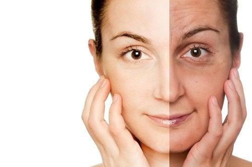 Kadınlarda Erken Yaşlanmaya Sebep Olan 5 Durum