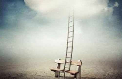 göğe-merdiven