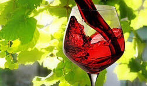 kırmızı-şarap