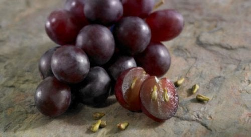 Üzüm Çekirdeği Ve Az Bilinen Faydaları