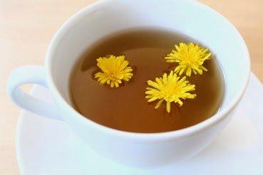 karahindiba-çayı