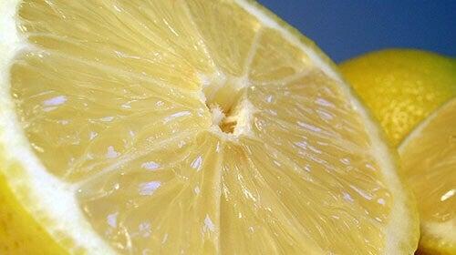 limon kesiği
