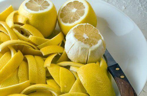 limon kabuğu 2