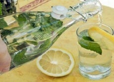 limon su