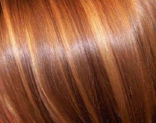 Parlak Saçlar için 5 İpucu
