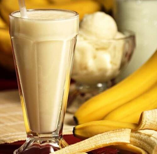 sarı-smoothie