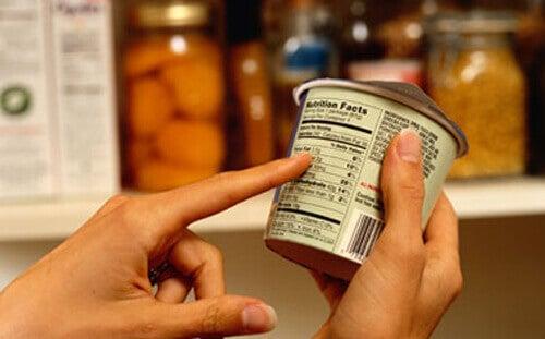 kanser tetikleyici gıdalar
