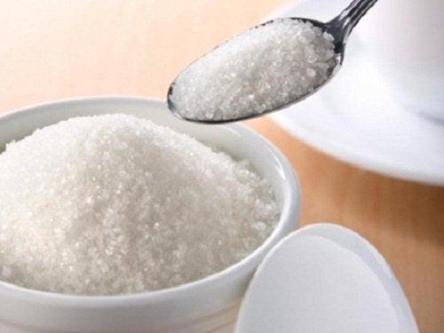 tuz ve şeker