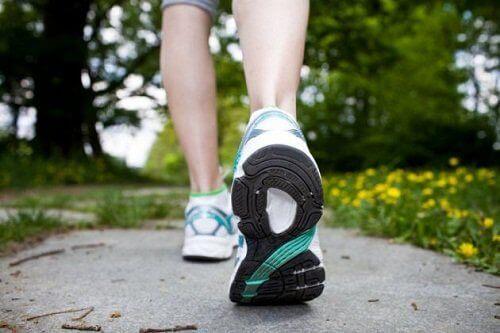 uzun yaşamak için egzersiz