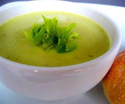 kereviz-çorbası