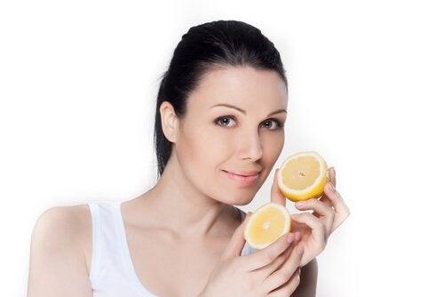 limon-sağlık