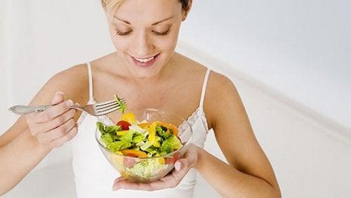 Metabolizmanızı Hızlandırmanın Yolları: 4 Sağlıklı İpucu