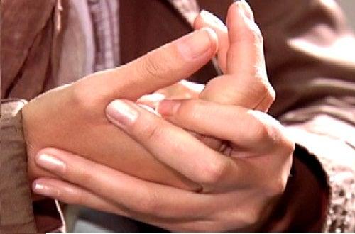 parmak çıtlatmak 2