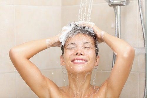 Her Gün Duş Almak Sağlık İçin Zararlı mıdır?