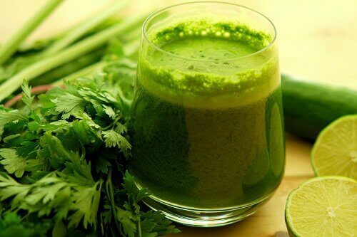 5-parsley-juice