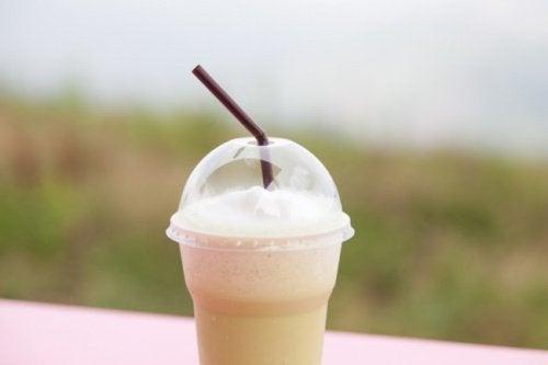 kahve-smoothiesi